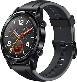 Huawei Watch GT Sport Reloj con TruSleep, GPS, monitoreo del
