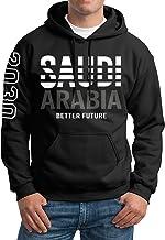 Men's Hoodie Saudi 2030