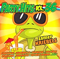 Partyhits 36