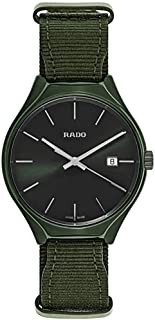 Rado Dress Watch For Men Analog Nylon - R27233316