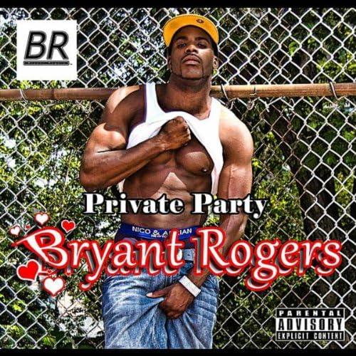 Bryant Rogers