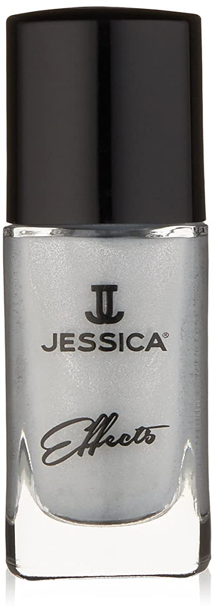 正気時刻表アフリカJessica Effects Nail Lacquer - Platinum Promise - 15ml / 0.5oz