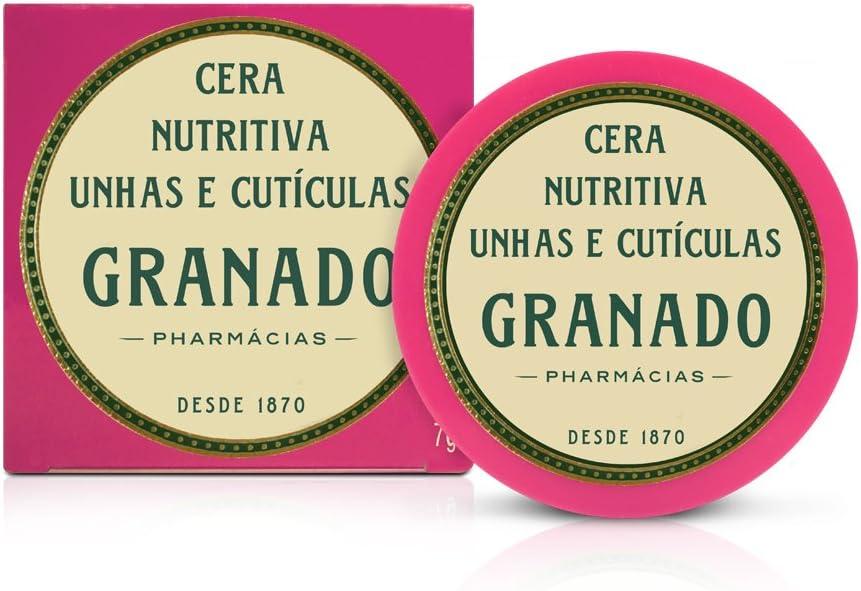 Popularity Linha Pink Granado - Cera Nutritiva Gr Save money 7 Unhas e Cutículas