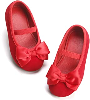 0a1ad7504aa16 Amazon.com: Under $25 - Red / Shoes / Girls: Clothing, Shoes & Jewelry