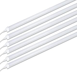 Best 6 tube fluorescent fixture t8 Reviews