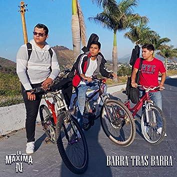 Barra Tras Barra