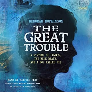 The Great Trouble cover art