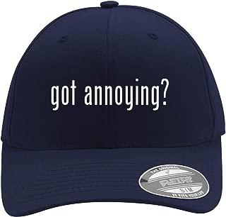annoyed in spanish hat