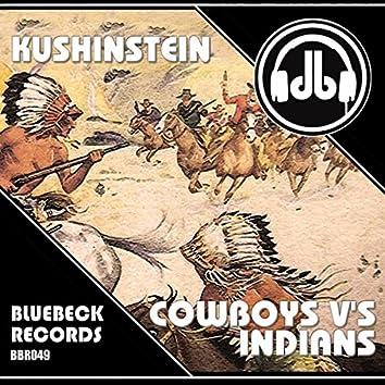 Cowboys Vs Indians