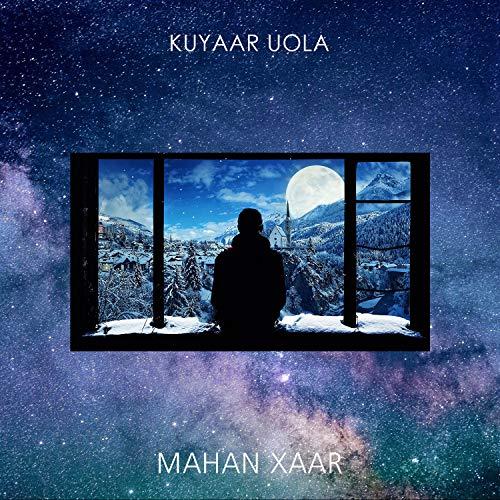 MAHAN XAAR (Prod. by DOBUN)