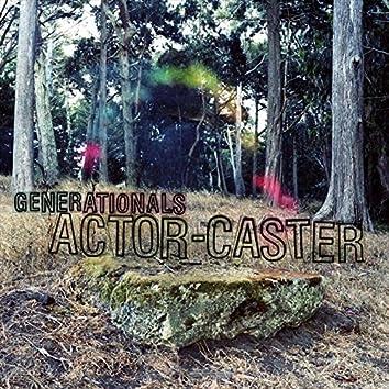 ActorCaster