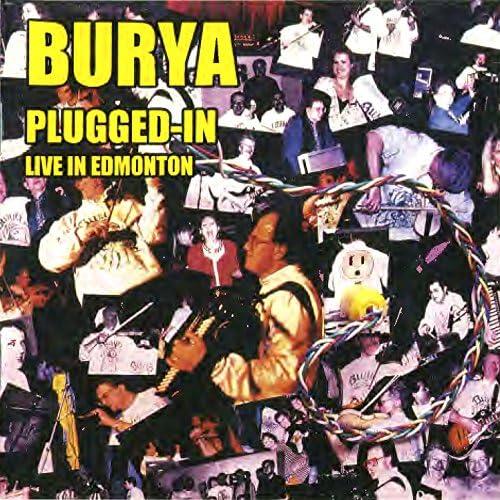 Burya