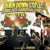 BURN DOWN STYLE -GOLDEN DANCEHALL MIX 4-