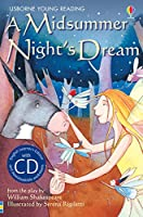 A Midsummer Night's Dream [Book with CD] (Young Reading Series 2)