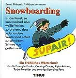 Snowboarding - Bernd Poloczek