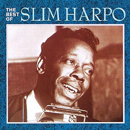 Best of Slim Harpo