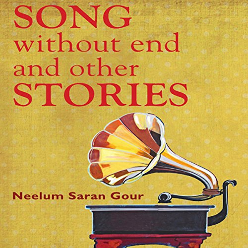 Song Without End and Other Stories audiobook cover art