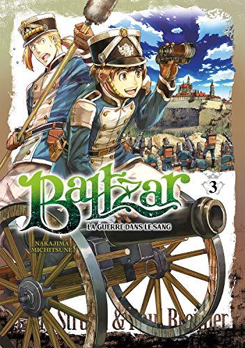 Baltzar - Tome 3