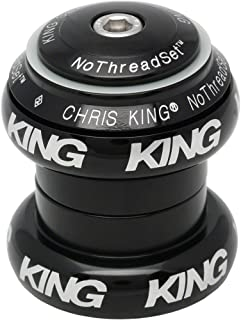 """Chris King Sotto Voce 1 1/8"""" NoThreadSet Headset"""