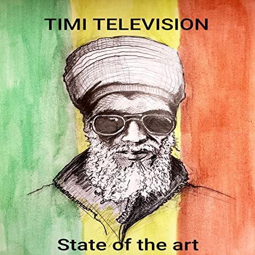 Timi Television