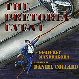 The Pretoria Event cover art