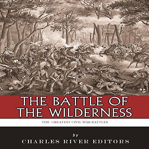 The Greatest Civil War Battles audiobook cover art