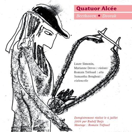 Quatuor Alcée
