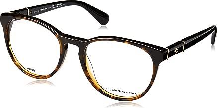 Eyeglasses Kate Spade Charissa 0WR7 Black Havana