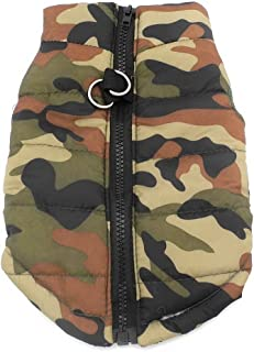 Best cloth dog harness vest Reviews