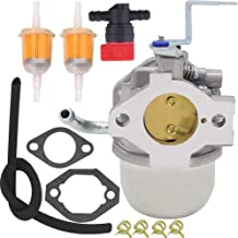 Yooppa 0A4600 Carburetor for GN410HS GN410 GN360 GH360 A4600 091187 091187A 000935-3 410cc Generators Engine GN 360/410 410HS GN360 Engine