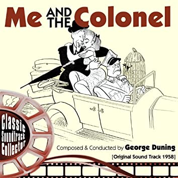 Me and the Colonel (Ost) [1958]