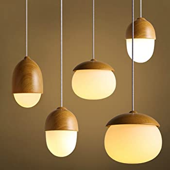 Simple Deluxe HILAMPCORDL 15ft Extension Hanging Lantern Pendant Light Lamp Cord Cable E26/E27 Socket (No Bulb Includ...