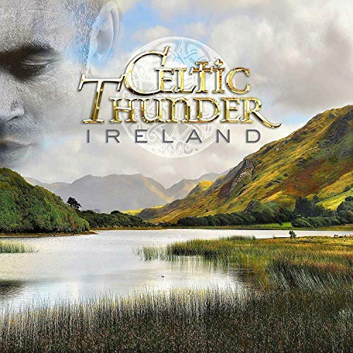CELTIC THUNDER - IRELAND UK IMPORT NEW CD 2020