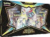 Pokemon Spada e Scudo 4.5 Destino Splendente Collezione Premium Dragapuilt VMAX IT