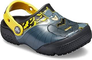 Kids' Boys and Girls Iconic Batman Clog