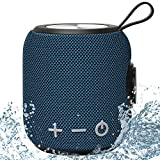 Portable Bluetooth Speaker,SANAG Bluetooth 5.0 Dual Pairing Loud Wireless Mini Speaker, 360 HD Surround Sound & Rich Stereo Bass,24H Playtime, IPX67 Waterproof for Travel, Outdoors, Home and Party