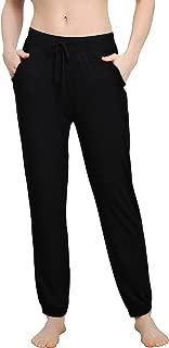 Women's Stretch Knit Pajama Pants Modal Sleep Pant
