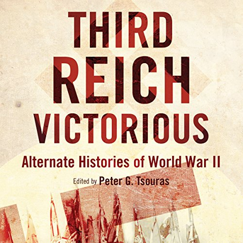 Third Reich Victorious cover art