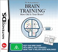 Best brain age ds Reviews