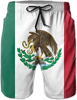 mexican flag bathing suit