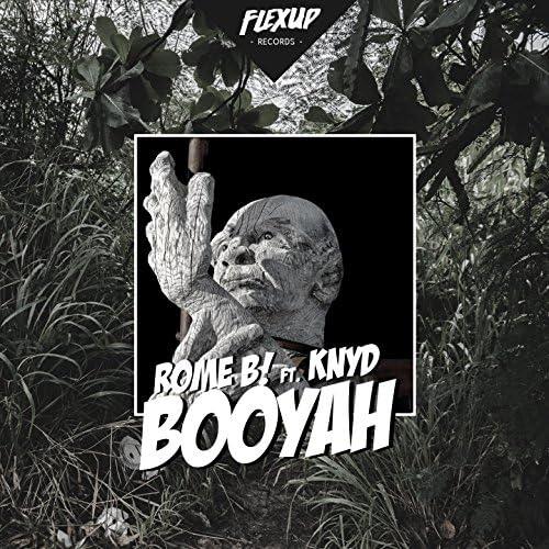 Rome B!, KNYD