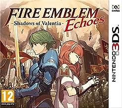 Fire Emblem Echoes: Shadows of Valentia (Nintendo 3DS)