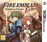 Fire Emblem Echoes: Shadows of Valentia - Nintendo 3DS [Importación inglesa]