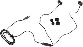 DURAGADGET Premium Quality in-Ear Headphones with Deep Bass & Clear Highs - Suitable for The Lexibook Disney Princess' CD Player RCD108DP   Doctora Juguetes CD Player RCD102DM