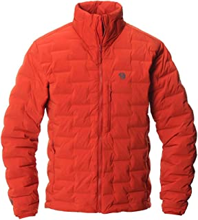 Mountain Hardwear マウンテンハードウェア スーパーDSジャケット