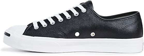 Converse Men's Jack Purcell Gold Standard Leather Oxfords