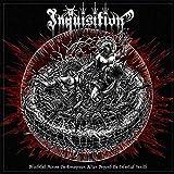 Inquisition: Bloodshed Across the Empyrean Altar Beyond the Cel [Vinyl LP] (Vinyl)