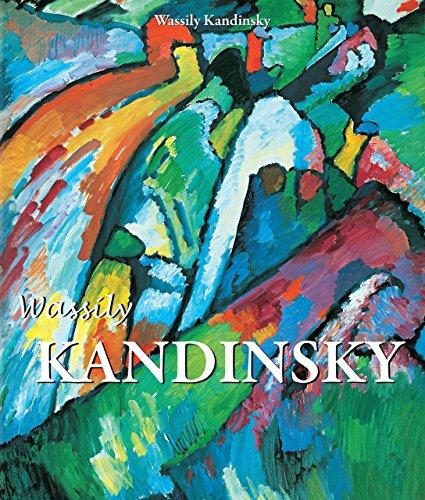 Kandinsky (Best of) (English Edition)