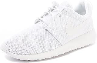 Nike Mens Roshe One Color:White/White 511881-112 Size 11