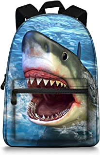 Best shark school backpack Reviews